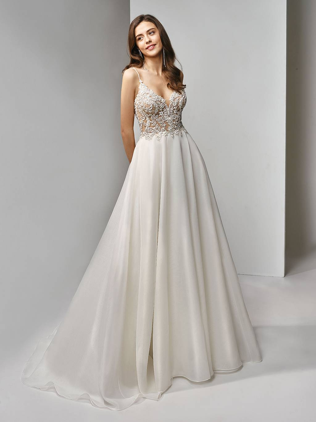 2019 - Beautiful Collection   Wedding Gowns,Veils ...Gorgeous Wedding Gowns 2012