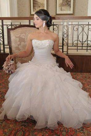 Lorette Designs Port Elizabeth Wedding Dress 58af075008e1d
