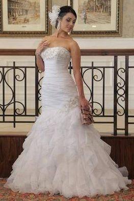 Lorette Designs Port Elizabeth Wedding Dress 58af075009575